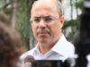 Ex-juiz Witzel ameaça dar voz de prisão a Paes se ele mentir no debate…