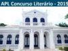 Resultado do Concurso Literário da Academia Pernambucana de Letras