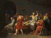 """Resumo – """"República"""" de Platão – Livro I eII"""