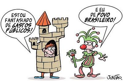 Reforma administrativa não mudará nada, é apenas mais uma tese de volta  para o futuro - Flávio Chaves