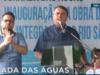 """Bolsonaro ataca Renan e diz que chamá-lo apenas de """"vagabundo"""" chega a ser elogio"""